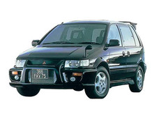 RVR 1991年式モデル