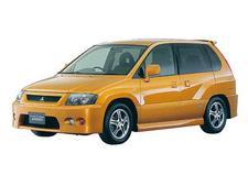RVR 1997年式モデル