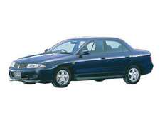 カリスマ 1996年モデル