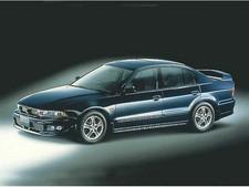 ギャラン 1996年式モデル