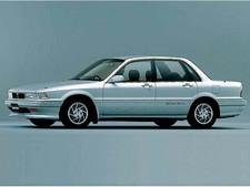 ギャラン 1987年式モデル
