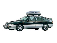 ギャランスポーツ 1994年モデル