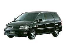 シャリオグランディス 1997年モデル