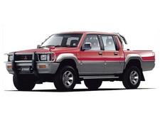 ストラーダ 1991年モデル
