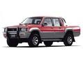三菱ストラーダ1991年モデル