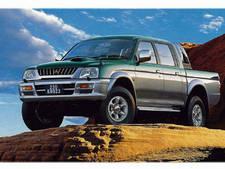 ストラーダ 1997年モデル