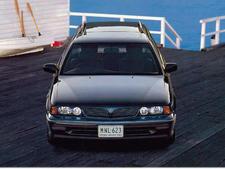 ディアマンテワゴン 1993年モデル
