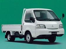 デリカトラック 1999年モデル