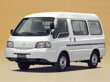 三菱デリカバン1999年モデル
