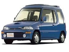 ミニカトッポ 1990年モデル