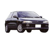 三菱ミラージュ1991年モデル