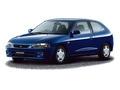 ミラージュ 1995年式モデル
