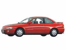 ミラージュアスティ 1993年モデル