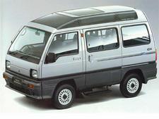 ミニキャブブラボー 1989年モデル
