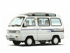 エブリイ 1989年モデル