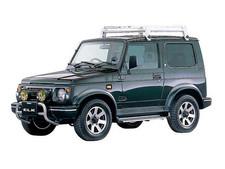スズキジムニーシエラ1993年モデル
