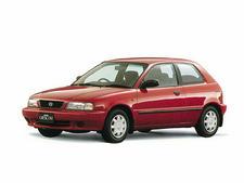 カルタスクレセント 1995年式モデル