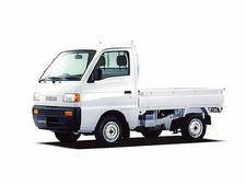 キャリイ 1991年式モデル