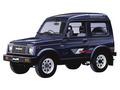 ジムニー1300 1984年式モデル