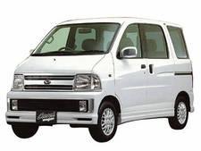 アトレーワゴン 1999年式モデル