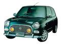 ミラジーノ 1999年式モデル