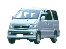 アトレー7 2000年式モデル