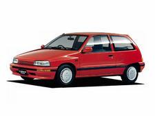 シャレード 1987年モデル