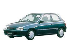 シャレード 1993年モデル