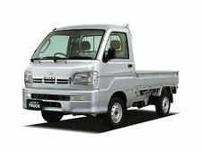 ハイゼットトラック 1999年式モデル