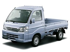 ダイハツハイゼットトラック2004年モデル