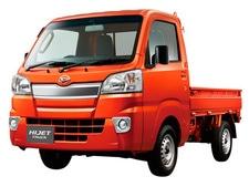 ハイゼットトラック 2014年式モデル