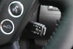 クルーズコントロールボタン(イメージ写真)