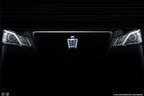 【スクープ!】2012年12月25日にフルモデルチェンジするトヨタ 新型 クラウン(14代目)のフロントマスク画像