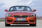 BMW 新型 Z4 sDrive35is エクステリア・フロント正面