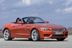 BMW 新型 Z4 sDrive35is エクステリア(オープン)