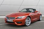 BMW 新型 Z4 sDrive35is