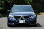 メルセデス・ベンツ 新型 Eクラス E250 ステーションワゴン アバンギャルド[ボディカラー:カバンサイトブルー]