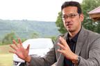 【DESIGNER'S ROOM】ホンダ 3代目 新型「フィット」デザイナーインタビュー/本田技術研究所 四輪R&Dセンター デザイン室 グローバル・クリエイティブ・ダイレクター 南俊叙