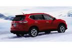 日産「エクストレイル 20X Safety Package(4WD)」