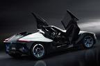 日産、「ブレイドグライダー」を発表~新たな価値を創造する次世代EV~