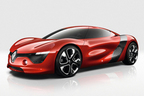 ルノー・ジャポン「東京モーターショー2013」出展概要を発表~ジャパンプレミア2台を含む合計6台を展示~