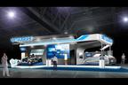 三菱電機 「第43回東京モーターショー2013」 出展