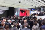 東京モーターショー2013開幕!~オートックワンでは特設サイトに加え、レポーターがTwitterで現地画像をリアルタイムでお届け!~