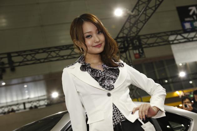 激戦区!トヨタ・GAZOOレーシングブースには人気モデルが沢山♪【東京オートサロン2014】