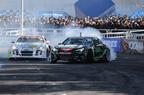 【速報!】ド迫力のD1GP 「Kick Off Drift in 幕張メッセ」ムービー&フォト!【東京オートサロン2014】