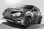 【ジュネーブショー2014】日産、新型クロスオーバー3車種を一堂に展示