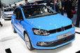 【ジュネーブショー2014】VW、新型ポロのラインアップを一挙公開