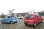 最新人気軽自動車徹底比較