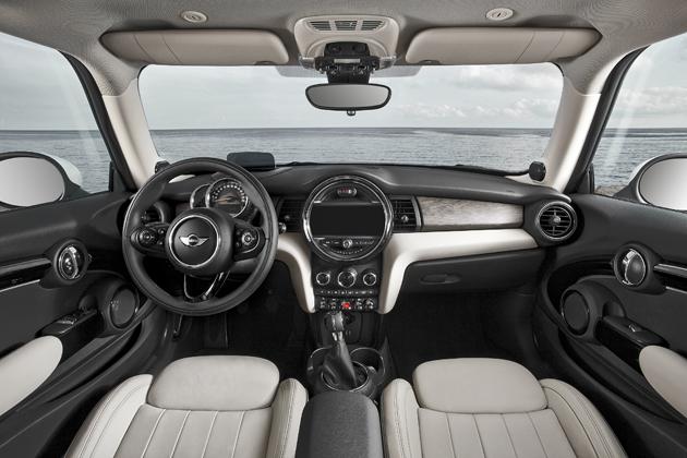 【解説】BMW 新型ミニクーパー F56(3代目) 新型車解説