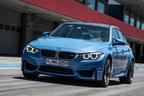 BMW 新型M3セダン